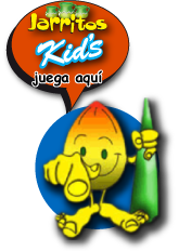 jarritos kids